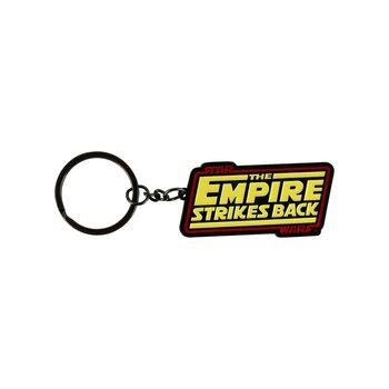 Star Wars: Episode V - The Empire Strikes Back Keyring