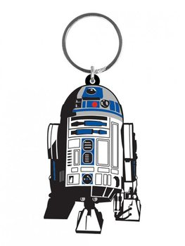 Star Wars - R2-D2 Keyring