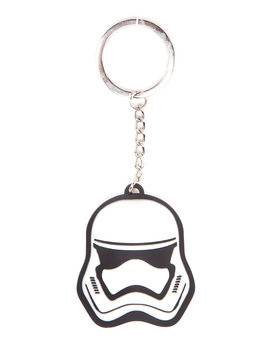 Star Wars - Stormtrooper Keyring