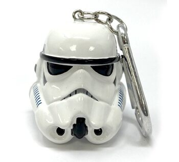 Keyring Star Wars - StormTrooper