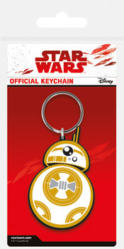 Star Wars The Last Jedi - BB-8 Keyring