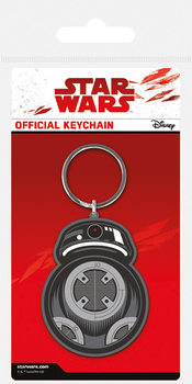 Star Wars The Last Jedi - BB-9E Keyring