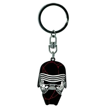 Star Wars: The Rise of Skywalker - Kylo Ren Keyring