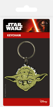 Star Wars - Yoda Keyring