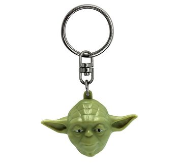 Keyring Star Wars - Yoda