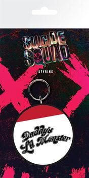 Suicide Squad - Lil Monster Keyring