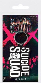 Suicide Squad - Logo Keyring