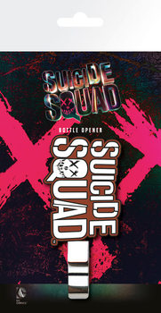 Keychain Suicide Squad - Logo