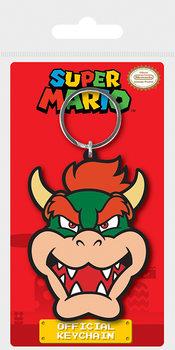 Super Mario - Bowser Keyring