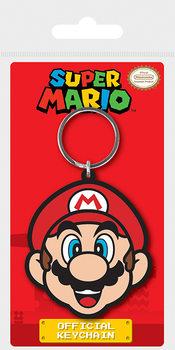 Super Mario - Mario Keyring