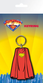 Superman – Cape Keyring