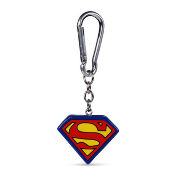 Keyring Superman