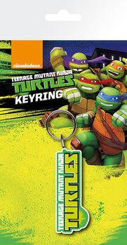 Keychain Teenage Mutant Ninja Turtles - Logo