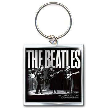The Beatles - Palladium 1963 Keyring