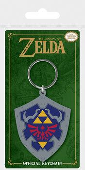 Keychain The Legend Of Zelda - Hylian Shield