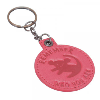 The Lion King - Remember Who You Are Keyring