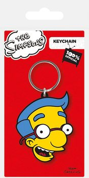 The Simpsons - Milhouse Keyring