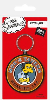 The Simpsons - Moe's Tavern Keyring