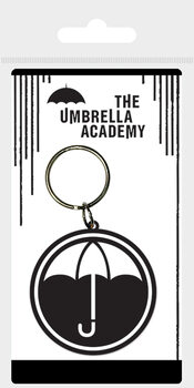 The Umbrella Academy - Icon Keyring