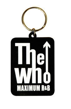 THE WHO - maximum Keyring