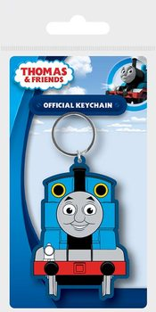 Thomas & Friends - No1 Thomas Keyring