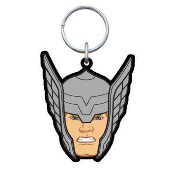Thor - Head Keyring