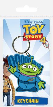 Toy Story 4 - Alien Keyring