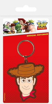 Toy Story 4 - Woody Keyring