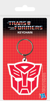 Transformers G1 - Autobot Shield Keyring