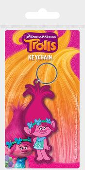 Trolls - Poppy Keyring