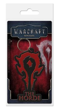 Warcraft - The Horde Keyring