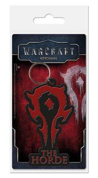Warcraft - The Horde Keyring