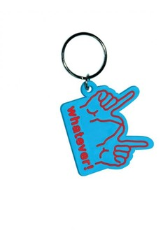 WHATEVER! Keyring