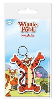Winnie the Pooh - Tigger Keyring