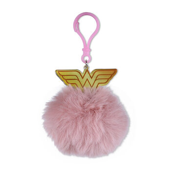 Keyring Wonder Woman
