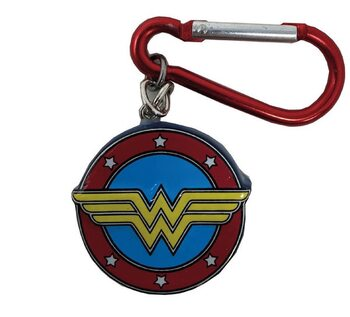 Keyring Wonder Woman