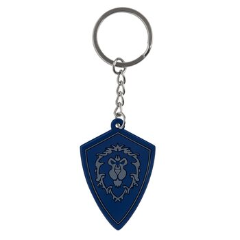 Keychain World of Warcraft: Battle for Azeroth - Alliance