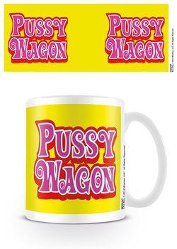 Cup Kill Bill - Pussy Wagon