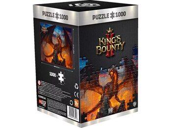 Puzzle King's Bounty II: Dragon