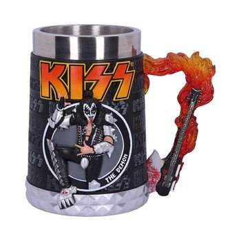 Cup Kiss - The Demon