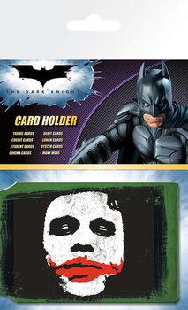 Batman: Yön ritari - Joker Korttikotelo