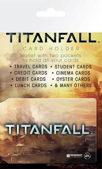 TITANFALL - Titan Korttikotelo