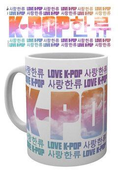 Cup KPOP - Clouds