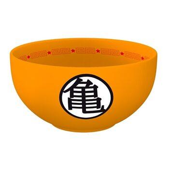 Astia Kulho Dragon Ball - Goku's symbols