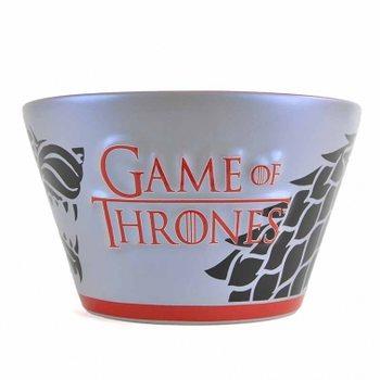 Kulho Game of Thrones - Stark Reflection Decal  Astia