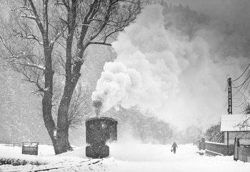 A Winter's Tale Valokuvatapetti