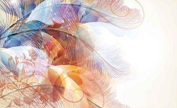 Abstract Art Valokuvatapetti
