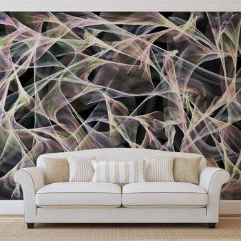 Abstract Modern Art Valokuvatapetti