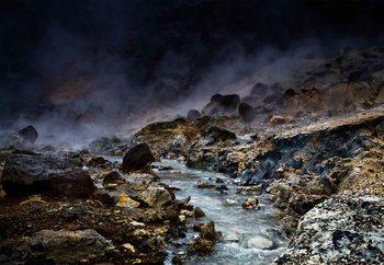 Acid River Valokuvatapetti