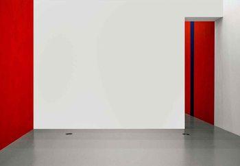An Empty Room Valokuvatapetti